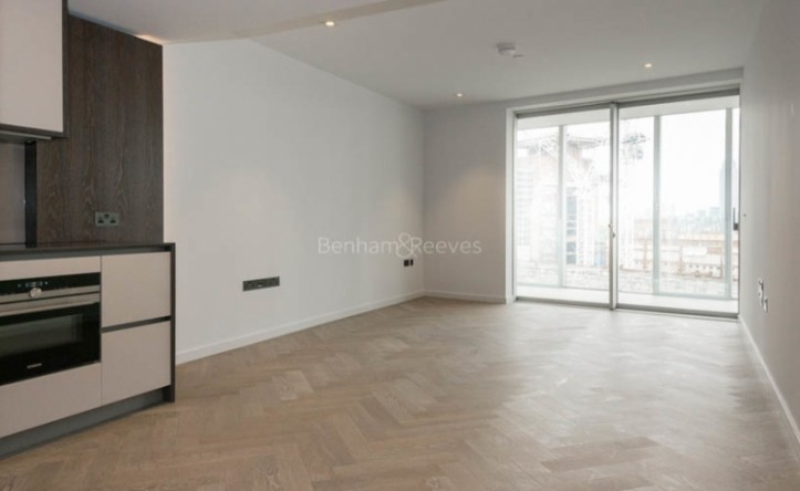 2 Bedroom flat to rent in Battersea Power Station, Nine Elms, SW8