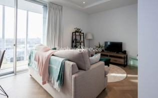picture of Studio flat in  Wandsworth Road, Nine Elms, SW11