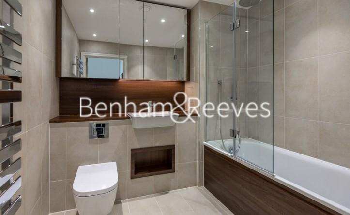 1 Bedroom flat to rent in Wandsworth Road, Nine Elms, SW8