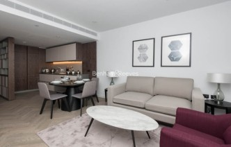 picture of 2 Bedroom(s) flat in  Fladgate House, Nine Elms, SW8