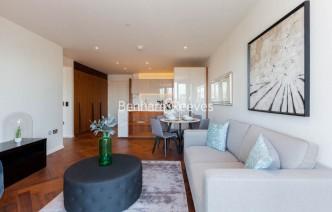 picture of 2 Bedroom(s) flat in  Embassy Gardens, Nine Elms, SW11