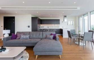 picture of 3 Bedroom(s) flat in  Vista Chelsea Bridge, Nine Elms, SW11