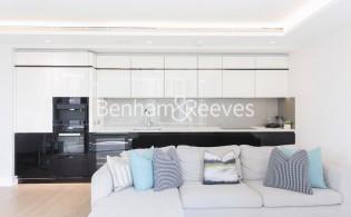 picture of 2 Bedroom(s) flat in  Albert Embankment, Nine Elms, SE1