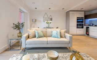 picture of 1 Bedroom(s) flat in  Keybridge, Nine Elms, SW8