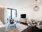1 Bedroom flat to rent in Charles Clowes, Nine Elms, SW11