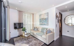 picture of 2 Bedroom(s) flat in  Charles Clowes Walk, Nine Elms, SW11