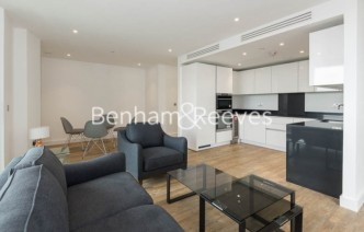 picture of 2 Bedroom(s) flat in  Wandsworth Road, Nine Elms Point, SW8