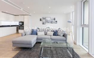 picture of 2 Bedroom(s) flat in  Wandsworth Road, Nine Elms, SW8