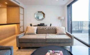 picture of 2 Bedroom(s) flat in  Legacy Building, Viaduct Gardens, SW11