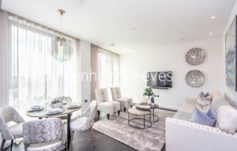 picture of 2 Bedroom(s) flat in  Thornes House, Charles Clowes Walk, SW11