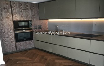 picture of 1 Bedroom(s) flat in  Fladgate House, Circus Road West, SW11