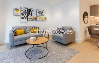 picture of 1 Bedroom(s) flat in  Palmer Road, Nine Elms, SW11