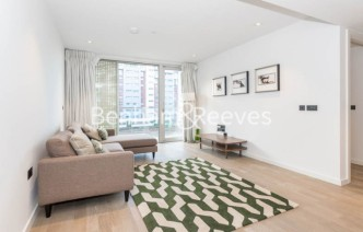 picture of 2 Bedroom(s) flat in  Faraday House, Aurora Gardens, SW11