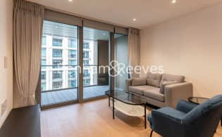 picture of 1 Bedroom(s) flat in  Chartwell House, Palmer Road, SW11