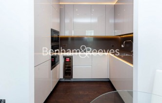 picture of 1 Bedroom(s) flat in  Haines House, Nine Elms, SW11