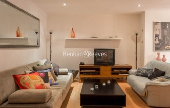 picture of 2 Bedroom(s) flat in  Dennington Park Road, West Hampstead, NW6