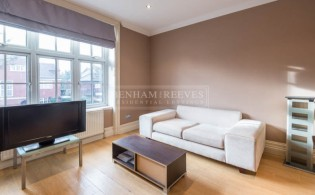 picture of 1 Bedroom(s) flat in  Wadham Gardens, Hampstead, NW3