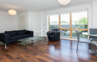 picture of 1 Bedroom(s) flat in  Hansel Road, Hampstead, NW6