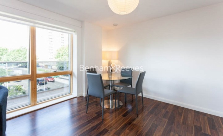 1 Bedroom flat to rent in Hansel Road, Hampstead, NW6