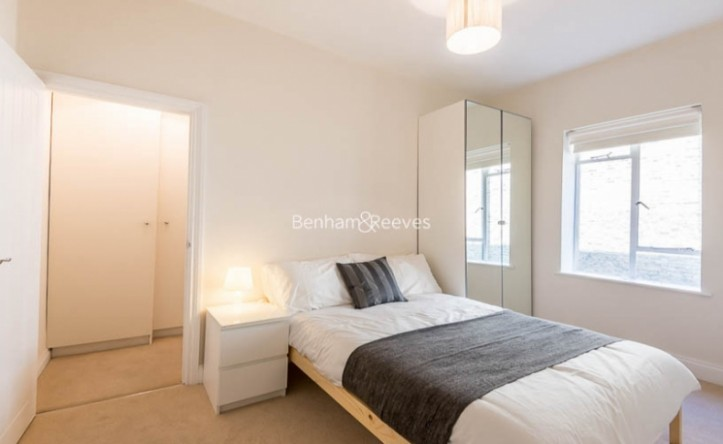 1 Bedroom flat to rent in Frognal, Hampstead, NW3