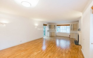 picture of 3 Bedroom(s) flat in  Avenue Road, St John's Wood, NW8