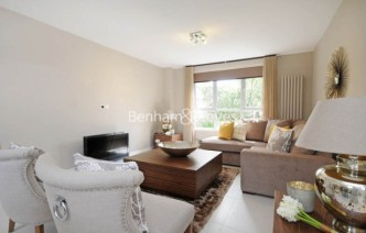 picture of 3 Bedroom(s) flat in  St John's Wood Park, St John's Wood, NW8