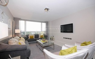picture of 3 Bedroom(s) flat in  Boydell Court, St John's Wood, NW8