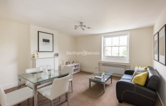 picture of 2 Bedroom(s) flat in  Finchley Road, St John's Wood, NW8