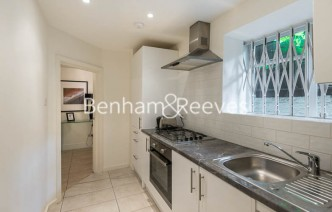 picture of 1 Bedroom(s) flat in  Finchley Road, St John's Wood, NW8