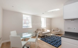 picture of 1 Bedroom(s) flat in  Iverson Road, West Hampstead, NW6