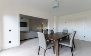 picture of 5 Bedroom(s) flat in  Strathmore Court, Hampstead, NW8