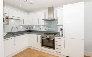 picture of 1 Bedroom(s) flat in  Argo House, Maida Vale, NW6