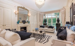 picture of 7 Bedroom(s) flat in  Frognal, Hampstead, NW3