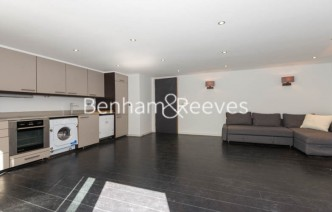 picture of 1 Bedroom(s) flat in  Loudoun Road, South Hampstead, NW8
