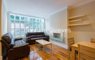 picture of 4 Bedroom(s) flat in  Violet Hill, St John's Wood, NW8