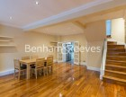 4 Bedroom house to rent in Violet Hill, St John's Wood, NW8