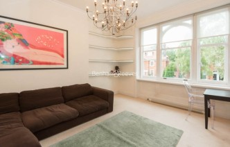 picture of 1 Bedroom(s) flat in  Redington Road, Hampstead, NW3