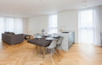 picture of 2 Bedroom(s) flat in  Heritage Lane, Hampstead, NW6
