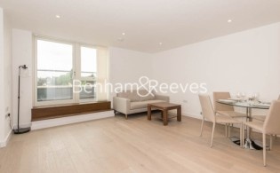 picture of 1 Bedroom(s) flat in  Fellow Square, Cricklewood, NW2