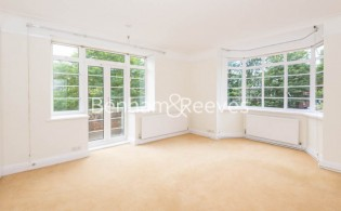 picture of 2 Bedroom(s) flat in  Hillfield Court, Hampstead, NW3