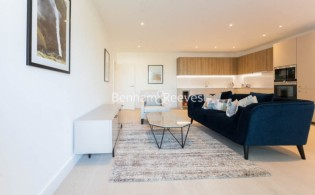 picture of 2 Bedroom(s) flat in  The Avenue, Kensal Rise, NW6
