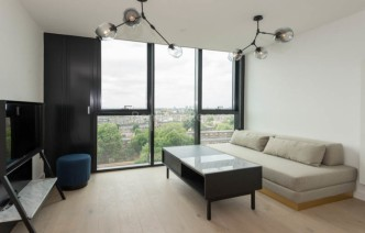 picture of Studio flat in  Hill House, Archway, N19