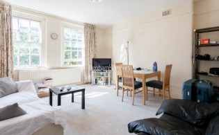 picture of 1 Bedroom(s) flat in  Grove End Road, St john wood, NW8