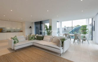 picture of 3 Bedroom(s) flat in  Latitude House, Camden, NW1