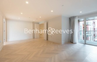 picture of 3 Bedroom(s) flat in  Hampstead Manor, Hampstead, NW3