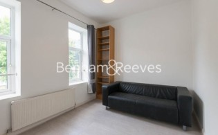 picture of 1 Bedroom(s) flat in  Hemstal Road, West Hampstead, NW6