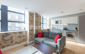 picture of 1 Bedroom(s) flat in  Carlow Street, Camden, NW1