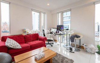 picture of 1 Bedroom(s) flat in  Churchway, King's Cross, NW1