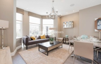 picture of 2 Bedroom(s) flat in  Fitzjohns Avenue, Hampstead, NW3