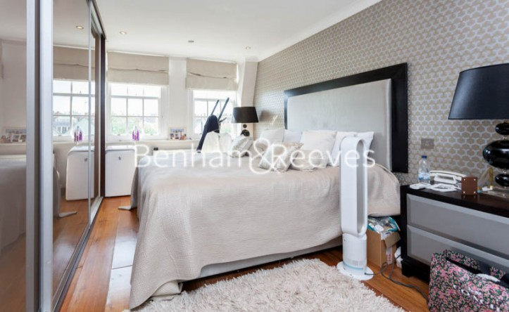 1 Bedroom flat to rent in Prince Arthur Road, Hampstead, NW3